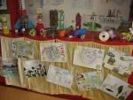 Ukázky tvorby našich dětí